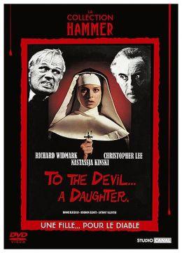 To the Devil a Daughter (Une fille... pour le diable)