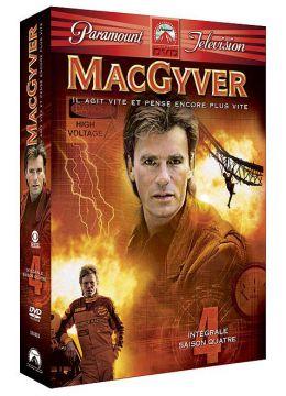 MacGyver - Saison 4