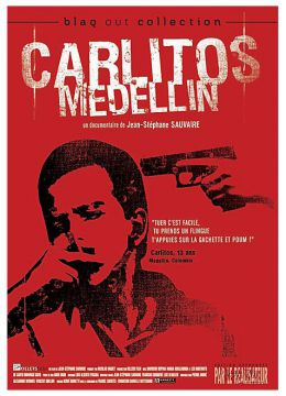 Carlitos Medellin