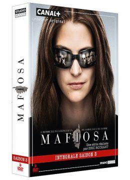 Mafiosa - Intégrale Saison 3