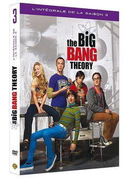 The Big Bang Theory - Saison 3