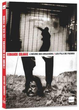 Fernando E. Solanas : L'heure des brasiers + Les fils de fierro