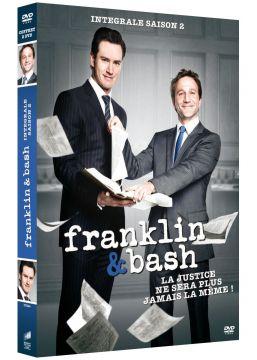 Franklin & Bash - Intégrale saison 2