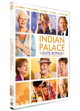 Indian Palace 2 : Suite Royale
