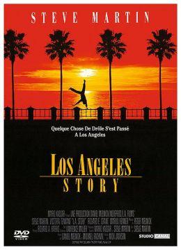Los Angeles Story