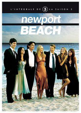 Newport Beach - Saison 3