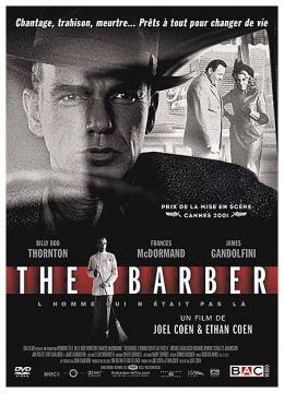 The Barber - L'homme qui n'était pas là