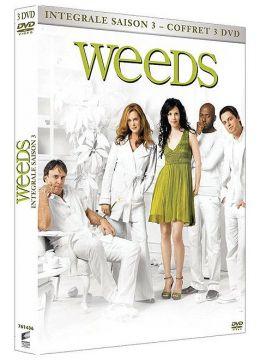 Weeds - Intégrale Saison 3