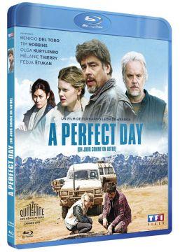A Perfect Day: un jour comme un autre