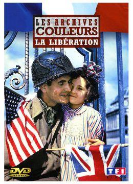 Les Archives couleurs - La Libération