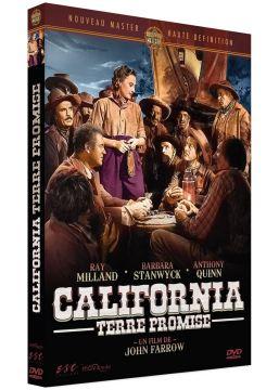 California, terre promise