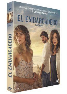 El Embarcadero / The Pier - Saison 2