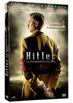 Hitler - La naissance du Mal