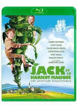 Jack et le haricot magique - Une aventure gigantesque