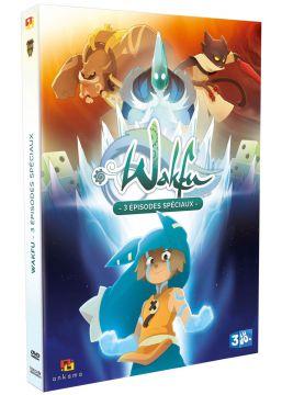 Wakfu - 3 épisodes spéciaux