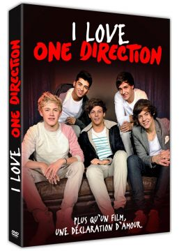 One Direction : I Love One Direction