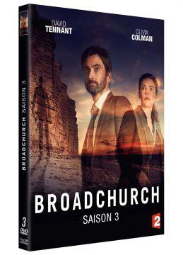 Broadchurch - Saison 3