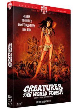 Creatures the World Forgot (Violence et exe aux temps préhistoriques)