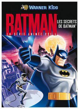 Batman, la série animée - Les secrets de Batman