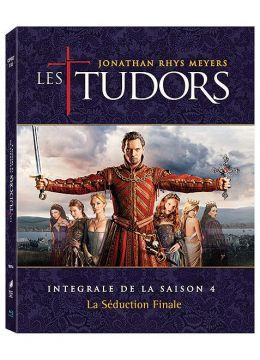 The Tudors - Saison 4