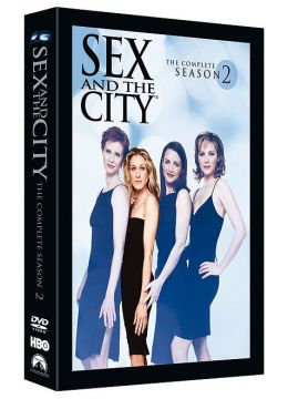 Sex and the City - Saison 2