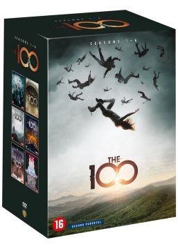 Les 100 - Saisons 1 à 6