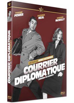 Courrier diplomatique