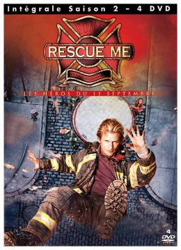 Rescue Me, les héros du 11 septembre - Saison 2