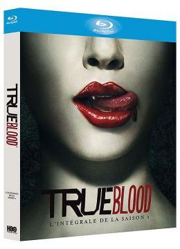 True Blood - L'intégrale de la Saison 1