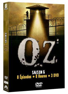 Oz - Saison 6