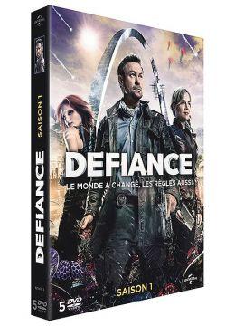 Defiance - Saison 1