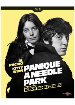 Panique à Needle Park