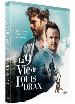 La 9e vie de Louis Drax