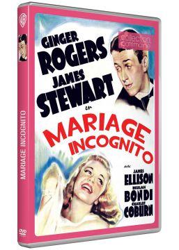 Mariage incognito