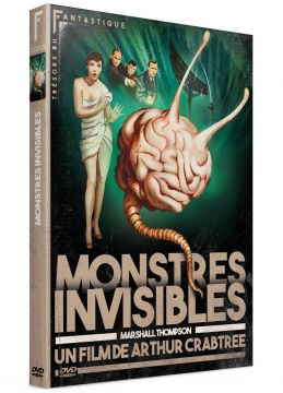 Monstres invisibles