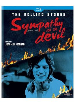 The Rolling Stones : Sympathy for the Devil (One + One)