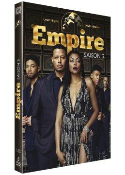Empire - Saison 3