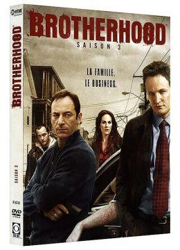 Brotherhood - Saison 3