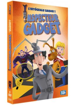 Inspecteur Gadget (2015) - Saison 1