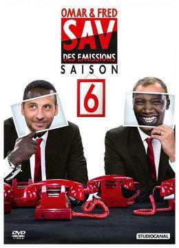 Omar & Fred - SAV des émissions - Saison 6