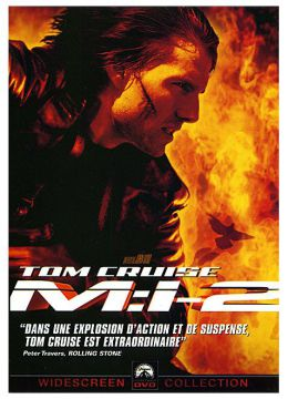 M:I-2 - Mission : Impossible 2