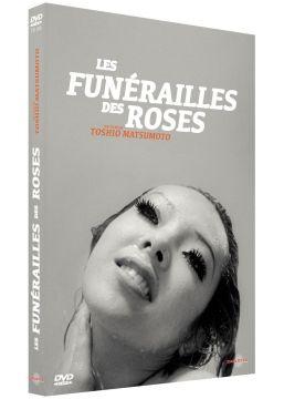Les Funérailles des roses