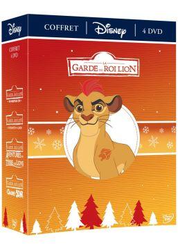 La Garde du Roi Lion - Intégrale - 4 DVD