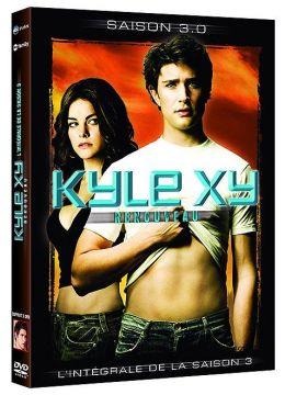 Kyle XY - Saison 3 - Renouveau