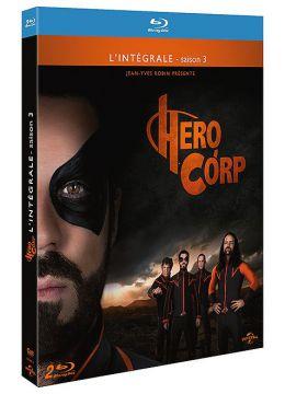 Hero Corp - Saison 3