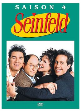 Seinfeld - Saison 4