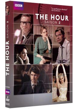 The Hour - Saison 2