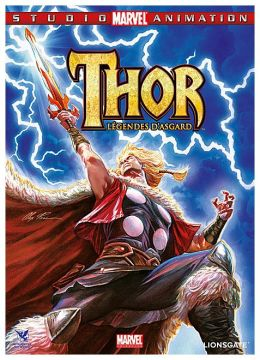 Thor - Légendes d'Asgard