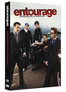 Entourage - Saison 7