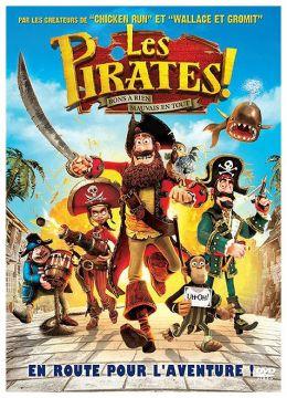 Les Pirates ! Bons à rien, mauvais en tout